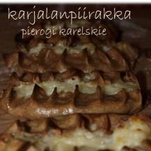 karjalanpiirakka-pierogi karelskie https://pomyslymamy.wordpress.com/2015/12/03/karjalanpiirakka-pierogi-karelskie/