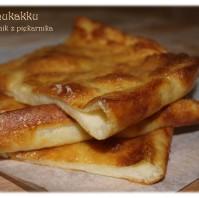pannukakku fiński nalesnik z piekarnika